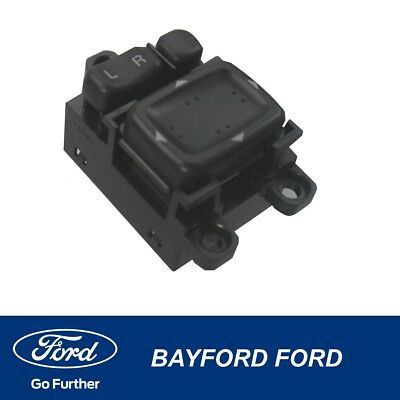 Electric Mirror Switch Assembly Suits Mazda Bt50 + Ford Pj Pk Ranger