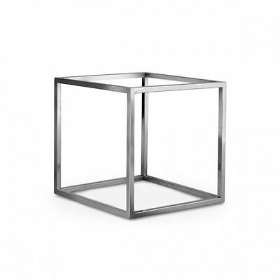 Riser / Stand / Holder, Pizza, Cake, Stainless Steel Display, Athena 180 x 180mm