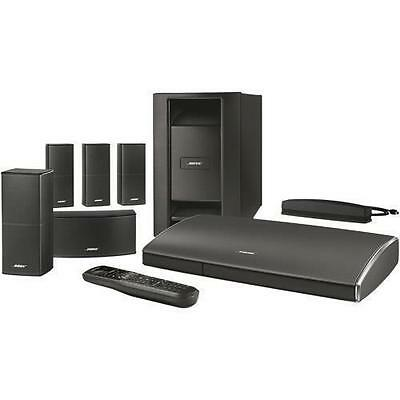 Bose Lifestyle SoundTouch 525 Entertainment System  GREAT GIFT!