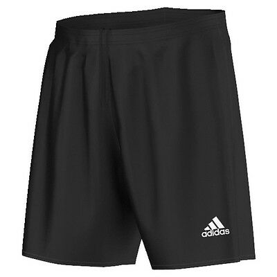 SHORTS FOOTBALL/ SOCCER adidas PARMA 16 MENS S-XX-LARGE BLACK