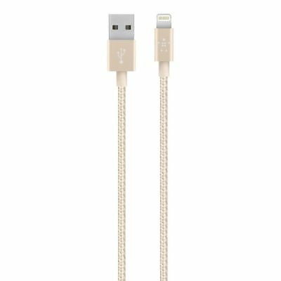 Belkin 4M Mini Display Port DP Thunderbolt to HDMI Adapter Cable MacBook Air Pro