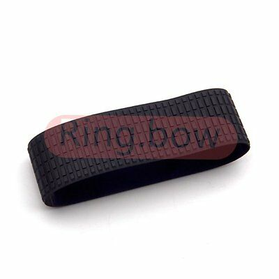 Zoom Ring Rubber Cover Replacement Part For NikonAF-S Nikkor 24-70mm f/2.8G