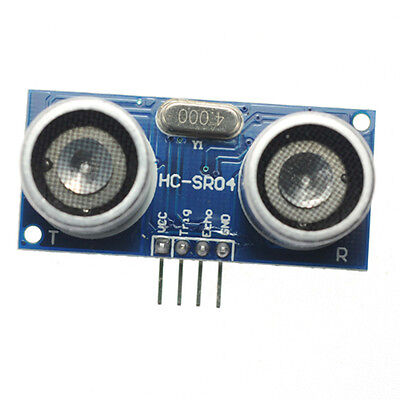 Ultrasonic Sensor Module HC-SR04 Distance Measuring Sensor for Arduino SR04 New