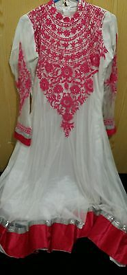 Asian readymade churidaar dress