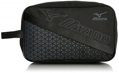 Mizuno Multi-Bag Shoes Case (L) 33JM5083 Black