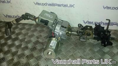 Vauxhall Corsa C Adjustable Electric Power Steering Column 13136676 13136672