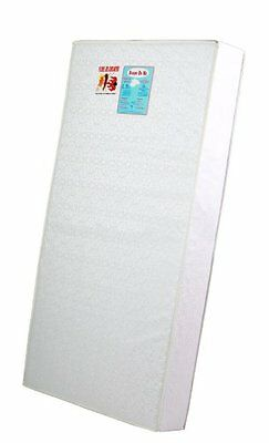 "@ Baby Toddler Dream On Me 3"" Firm Foam Cosco Play Yard Mattress Fast Shippin Ne"