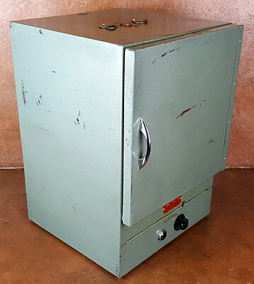 Grieve-Hendry Gravity Convection Laboratory Oven * Model L0270 * 115 V * Tested