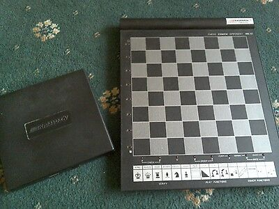 KASPAROV CHESS COMPUTER, by Systema