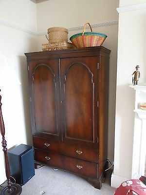 Armoire, Wardrobe Furniture Piece