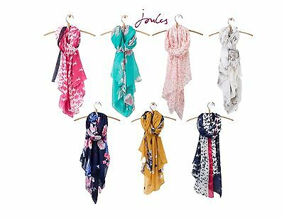Joules Wensley Longline Scarf - SS17