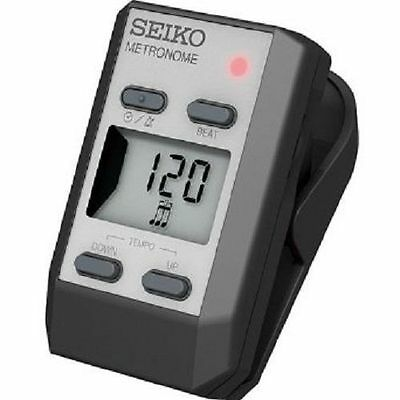 Seiko Clip On DM51 Metronome