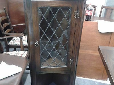 Luxury display cabinet,Jaycee,solid oak,glass,carved,no table,no chairs