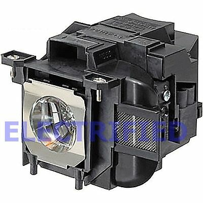 ELPLP78 V13H010L78 LAMP IN HOUSING FOR EPSON PROJECTOR MODEL Powerlite HC 2000