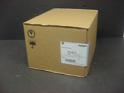 2015 New Sealed Allen Bradley 1756-A4 1756A4 C ControlLogix 4 Slot Rack Chassis