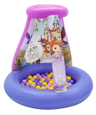 Sofia the First Disney Color N' Play Activity Playland
