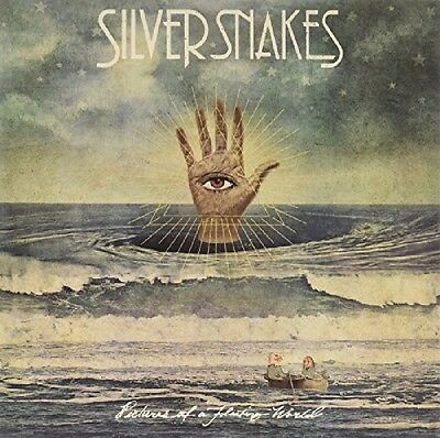 Silver Snakes - Pictures of a Floating World
