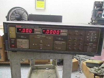 Keithley Model: 228A Voltage / Current Source
