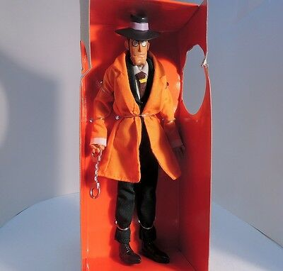 "7"" Zenigata  - Lupin the third - Action Figure - Clothes made by cloth"