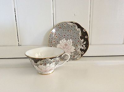 Wedgwood China - Daisy cup & saucer