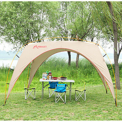 Beach Canopy Shelter Rain Protection Camping Instant Tent Cover Picnic Quick Set