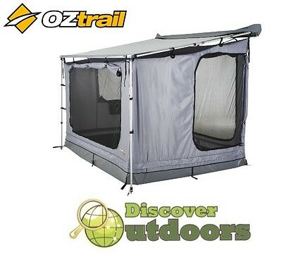 NEW Oztrail RV Shade Awning Tent ROOM - Great for 4WD Camping Holidays TRAVEL