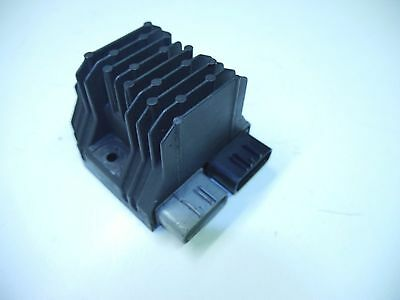 Yamaha YZF1000-R1 04 05 5VY current voltage regulator rectifier 2004 2005 2006