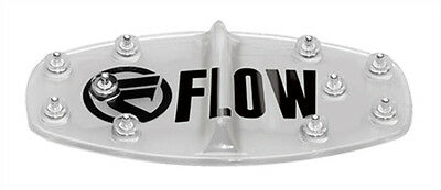 Flow Accessories - Traction Pad - Stomp, Boot Grip, Clear, Snowtools, 2017
