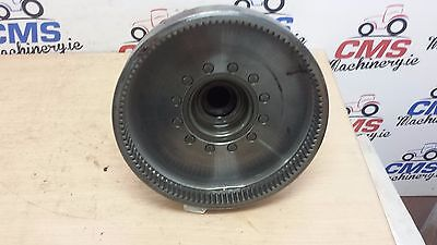 Ford New Holland Shaft and housing    #d2nn7r042a