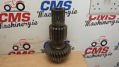 Ford New Holland Shaft 29-18-16 teeth  #e2nn7c094aa
