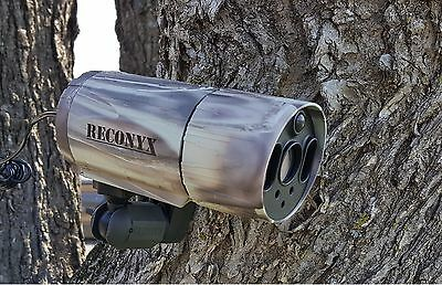 Reconyx MR5 MicroFire WiFi Enabled Gen2 Covert IR Camera