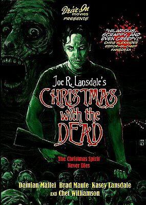 Christmas with the Dead 2012