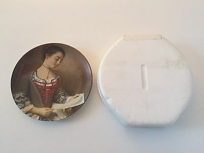 1983 Masterpiece Series Rijksmuseum Amsterdam The Lovely Reader Collector Plate