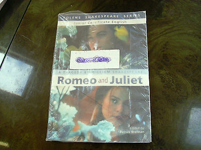 ROMEO AND JULIET by William Shakespeare vgc