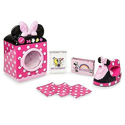Disney Minnie Mouse Laundry Play Set
