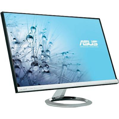 "Pc monitor LED LCD Asus MX279H full hd 1080 27"" pollici"