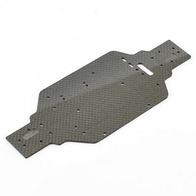 FTX Colt Chassis Plate(Carbon) 1Pc - FTX6904