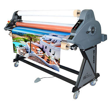 """Royal Sovereign RSC-1402CW 55"""" Wide Format Cold Roll Laminator"""