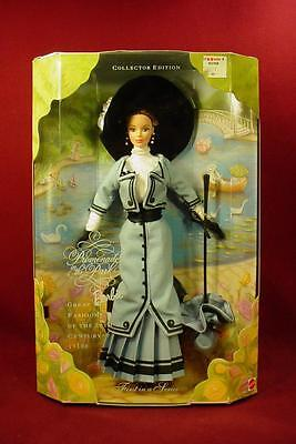 PROMENADE in the PARK BARBIE DOLL 1st SERIES NEW IN BOX SEALED!