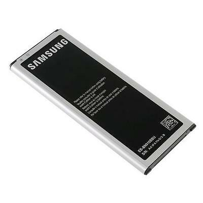 New OEM Samsung Galaxy NOTE 4 Battery EB-BN910BBZ 3220mAH