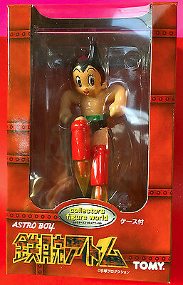 Tezuka Astroboy Tomy Case A 08 Jets Atom Astro Boy Collectors Figure World