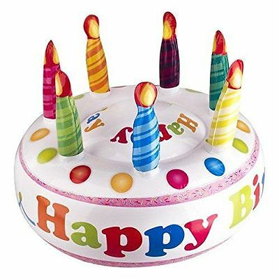 Inflatable Birthday Cake, Party Decoration,