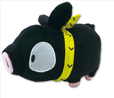 Ranma 1/2 P-Chan Battery Operated Plush Licensed NEW