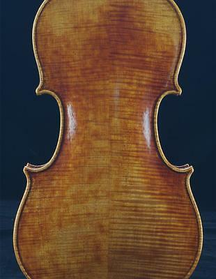 Stradivarius Kruse 1721 4/4 Violin #6392. Excellent work