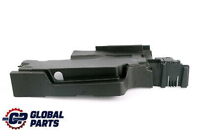 BMW 5 Series E61 Touring Boot Trunk Lid Right Pad Floor Carpet Trim O/S 7050358