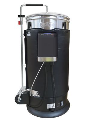 GRAINFATHER CONNECT BLUE TOOTH All In One Mash Brewing System home brew NEW