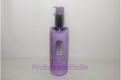 CLINIQUE TAKE THE DAY OFF CLEANSING MILK 200ML Latte Detergente viso occhi