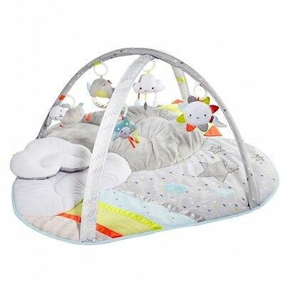 NEW Skip Hop Activity Gym  Silver Lining Cloud - in MULTI -  Toys