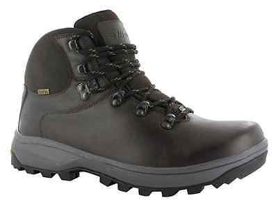 Hi-Tec Ladies V-Lite Helvellyn Hiking Boots