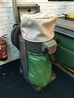 ShopSmith DC3300 240v Dust Extractor